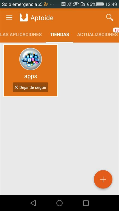 aptoide one descargar aptoide 8 6 4 1 android apk gratis en espa 241 ol