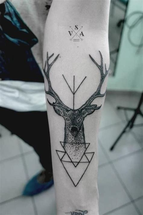 tattoo geometric hipster tattoo hipster tattoos pinterest
