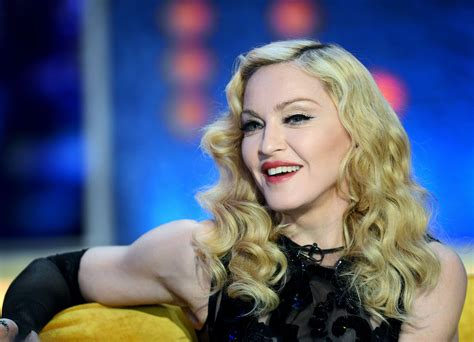 Madonnas Televised Appearance by Singer Madonna At Tv Show 4243657 6624x4784 All For