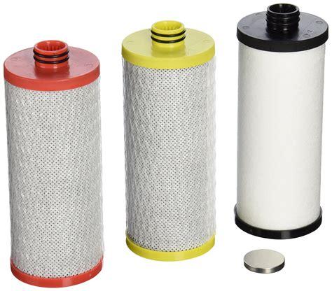 aquasana 3 stage counter aquasana aq 5300r 3 stage counter replacement filter