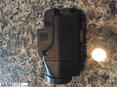 tac light laser combo armslist for sale glock tac light laser combo