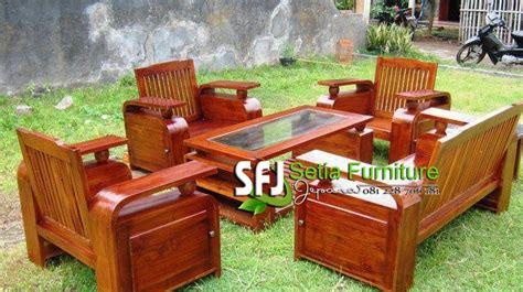 Kursi Tamu Di Medan kursi tamu koper setia furniture jepara