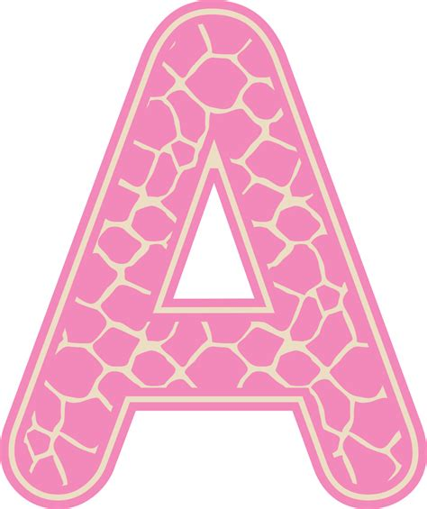 a letter pink letter a images www pixshark images galleries