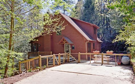 Sliding Rock Cabins For Sale by Bluffstone Cabins Sliding Rock Cabins 174