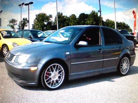 Volkswagen Jetta 2004 For Sale by 2004 Volkswagen Jetta Gli For Sale Hstead Maryland