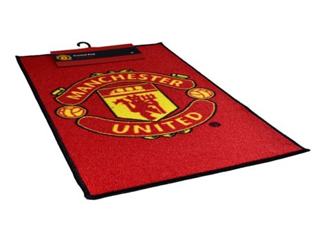 manchester united rug utd fc wholesale football souvenirs football merchandise football gifts trade only