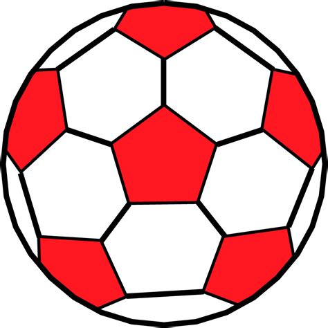 printable images of a soccer ball soccer ball drawing template www imgkid com the image