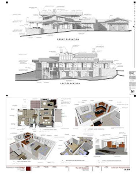 sketchup layout features see3d