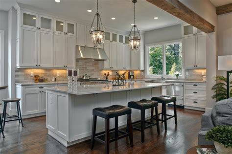 open concept kitchen idea in 20 open concept kitchen designs page 2 of 4