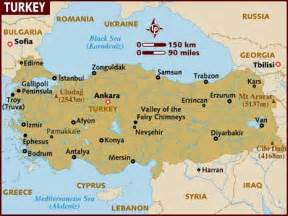 Turkey World Map by World Map Of Turkey Images Amp Pictures Becuo