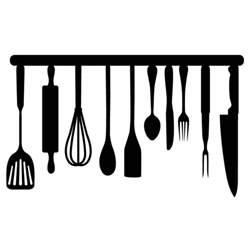 liste de tous les ustensiles de cuisine fleurance