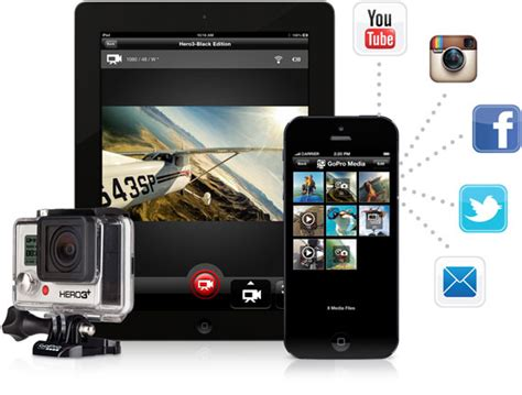 Gopro Everything We Make Giveaway - 301 moved permanently