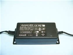 Lu Led Axiom 12 Watt ats65f12 12 volt led power supply out of stock