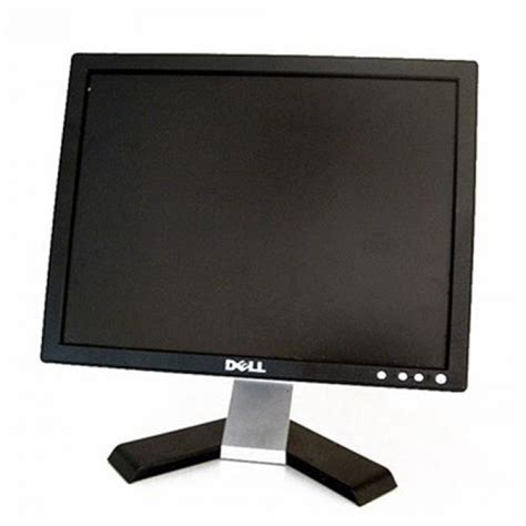 Monitor Lcd 15 Inch Second dell e157fpc 15 inch lcd monitor