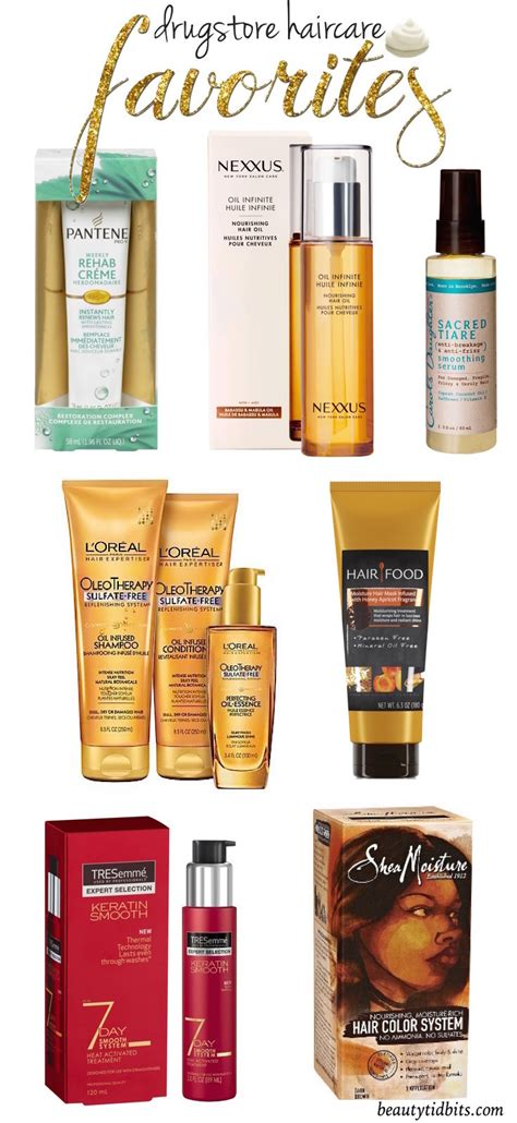 best drugstore hair color 2015 drugstore haircare favorites for fall