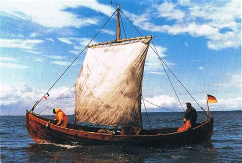 ancient boats reconstruction of ancient slavic boat encyclopedia of safety