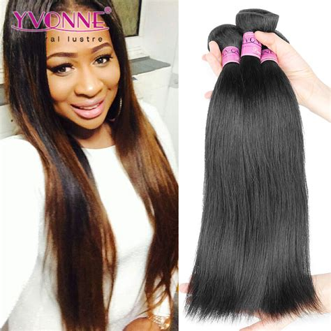 aliexpress virgin hair aliexpress com buy 3pcs lot brazilian virgin hair