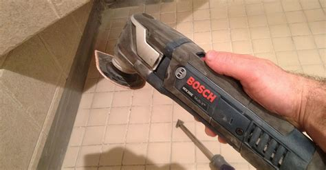 grout removal tools  shower tile floors hometalk