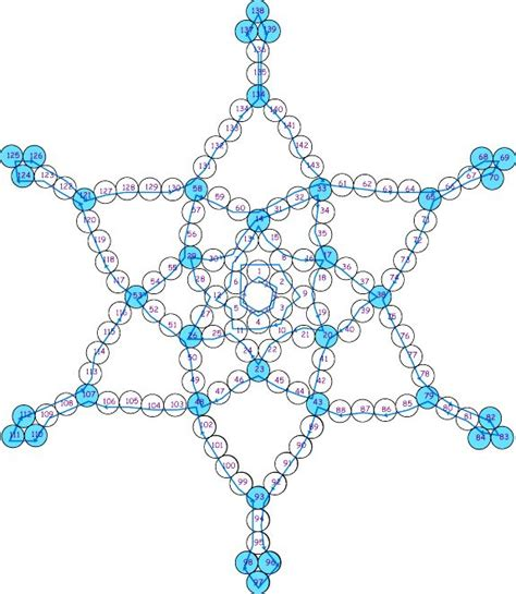 beaded snowflake 25 best ideas about beaded snowflake on