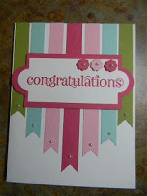 Handmade Congratulations Card Ideas - 1000 images about congratulations cards on