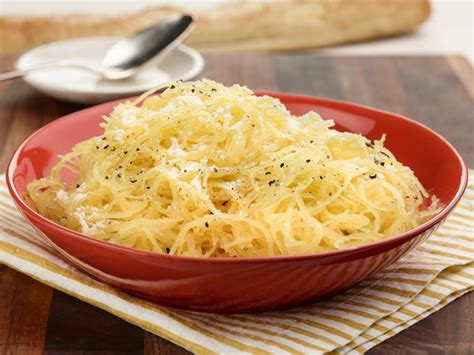top spaghetti squash recipes food network recipes dinners and easy meal ideas food network