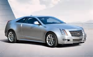 Cadillac Cts Coupe Msrp 2011 Cadillac Cts Coupe Cts V Coupe Pricing Announced