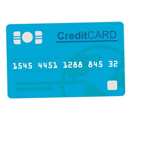 credit card template transparent credit card icon transparent png svg vector