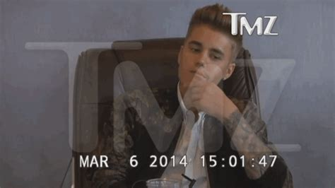 justin bieber interview gif frustrated justin bieber gif find share on giphy