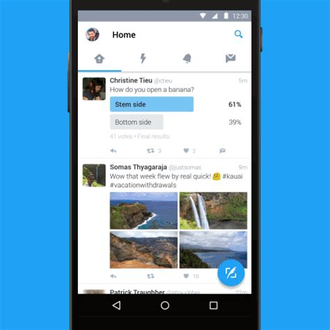 twittet apk s new android ui launches today for everybody