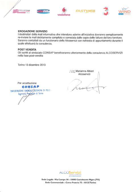 convenzione telefonia mobile 6 consap segreteria provinciale convenzione consap