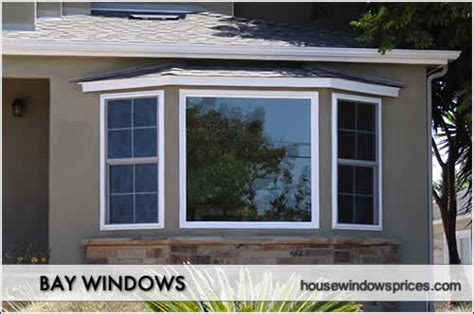 prices of windows for a house different types of bow windows american hwy