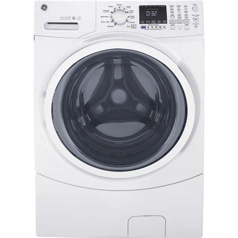 5 energy efficient washing machines visi ge 4 5 cu ft high efficiency front load washer with