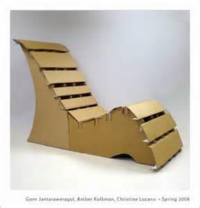 Cozy cardboard chair cardboard 240471 home design ideas