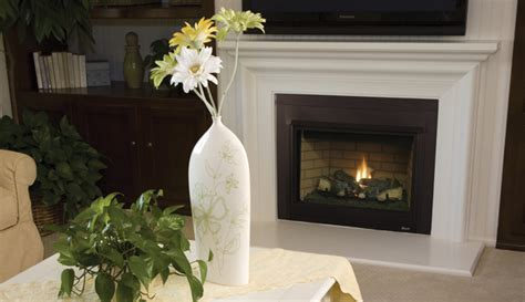 Mobile Home Fireplace Parts by Mhd35 Mhd40 Gas Fireplaces Superior Fireplaces