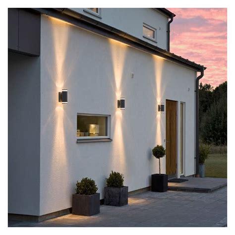 eclairage facade led eclairage exterieur facade wikilia fr