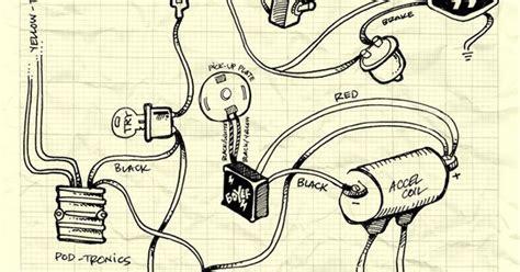 lowbrow customs triumph wiring diagrams wiring diagram