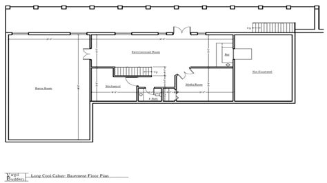 rustic cabin floor plans rustic cabin floor plans cabin floor plans with basement