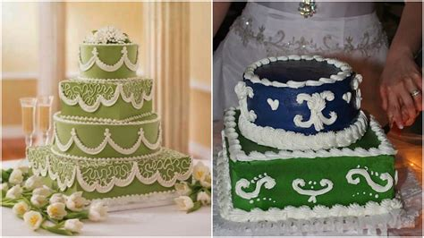 Wedding Cake Fails by 10 Amazingly Bad Wedding Cake Fails That Will Scare Any