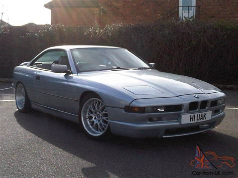 classic only 98 000 miles stunning bmw e31 840 4 4 v8 for sale classic sports car ref 1993 bmw 840 ci automatic e31 related infomation specifications weili automotive network