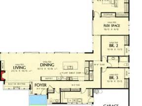 l shaped floor plans modern ranch style home designs tuscany ranch home styles