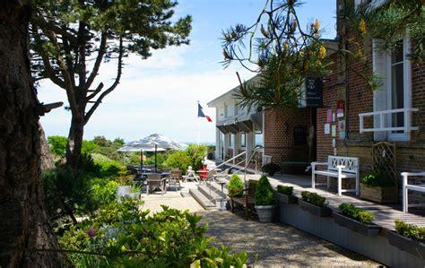 terrasse hotel salon de th 233 224 varengeville sur mer
