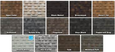 owens corning shingles colors 22 owens corning architectural shingles colors reikiusui