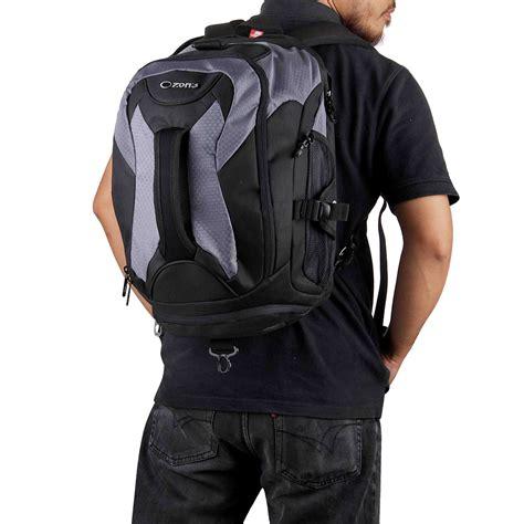 Tas Futsal Fitness Badminton Backpack Multifungsi Ozone 03 Biru jual ransel sepatu futsal badminton ozone x5 with laptop