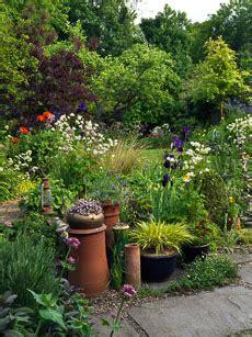 floral design muswell hill summer gardens