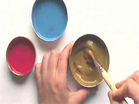 welche farben ergeben braun braun mischen so gelingt es