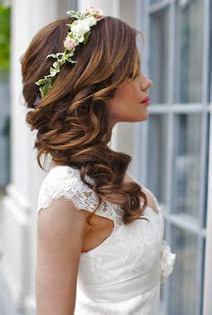 Wedding Hairstyles That Are Right On Trend by 1000 Ideas About Wedding Hairstyles On