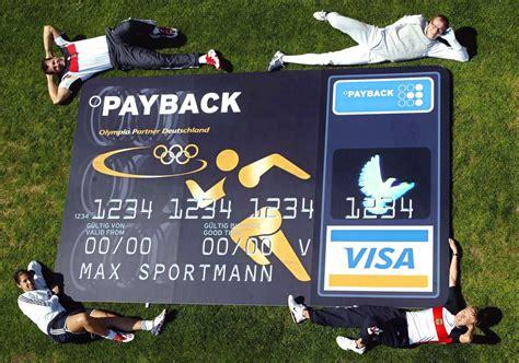 kreditkarte mit eigenem bild deutsche olympioniken erhalten eigene quot olympia kreditkarte