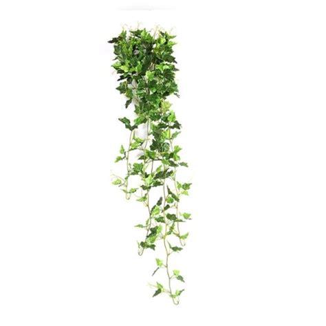 piante arredo pianta artificiale edera arredo foglie decorazione casa