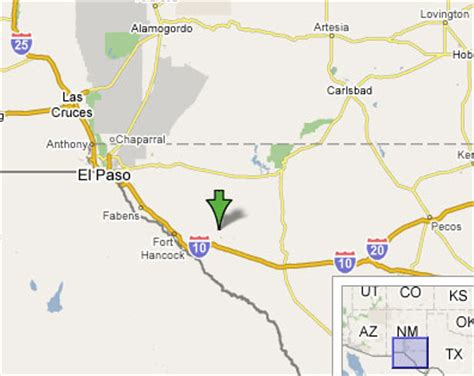 hudspeth county texas map bid4assets auction 470063 tx land 10 ac near fwy