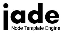 jade template engine jacobmumm